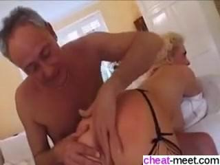 Find her on W1LD4U.COM - curly haired british blonde fucked on stairs