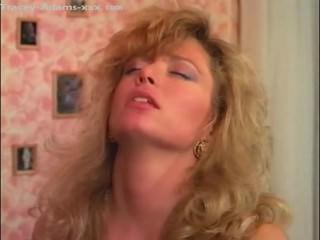 Tracey Adams Lesbian Scene 2 From Il Vizio Preferito Di Mia Moglie 1988
