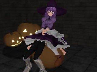 [MMD] Halloween Farts