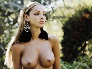 Kristina Scheiter nude - Treats!