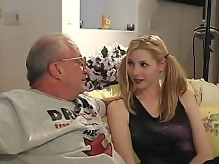 Natalie And A Dirty Old Man