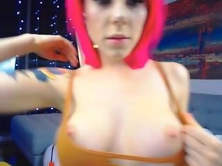 6cam.biz Hot cortanablue squirting on live webcam