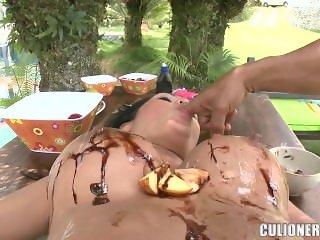 Colombiana Celeste - Assno Asombroso (Johanna Gonsalez)