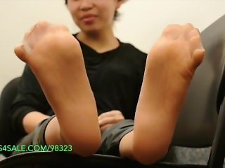 Ling's Smelly Nylon Soles 2