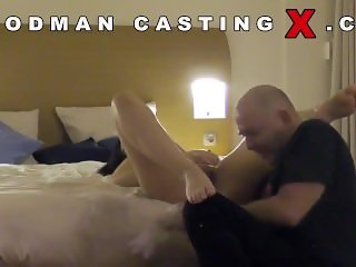 Nekane - Casting & Anal Sex