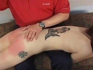 Good long spanking 09