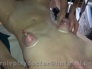 Naughty doctor 3