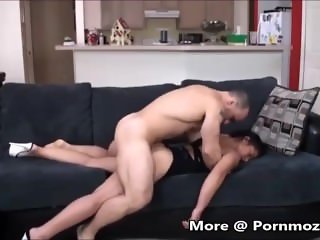 Pornmoza.com - Son fucked passed out mother