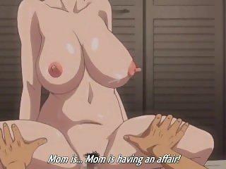 Hentai Sexy Mom 1