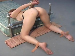Delila Darling BDSM 11.
