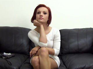 Casting Couch Sheehan (Hot Girl)