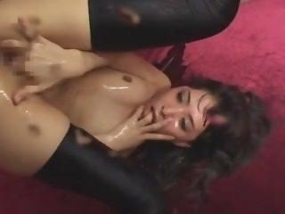 Self Facial Babe: Free Squirting Porn Video 8a-more at FREENudeGirlsCAM.com