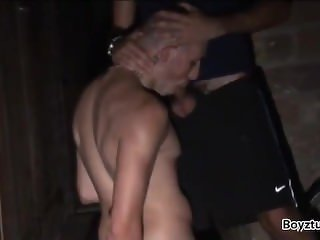 French - Fucked in the basement
