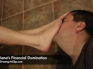 Mariana's Financial Domination - www.c4s.com/8983/15305843