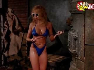 Investigate Bikini Girl