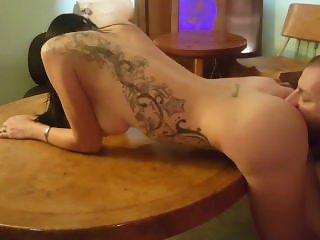 Skinny Milf Fucks Her Boss at the Office for Pay Raise