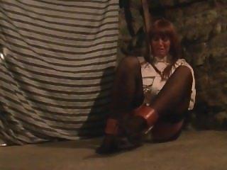Buckeye Bound - Maddie Taylor Straitjacket