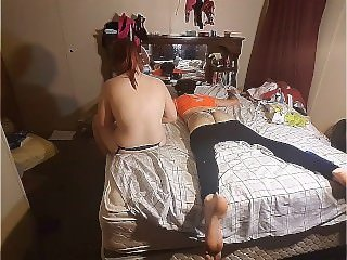 Best birthday ever pegging my sissy husband first pornhub video VOTE FOR US