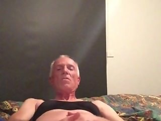 Daddy Wanking and Cumming