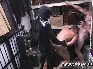 Gay sex group movie in iran Dungeon tormentor with a gimp