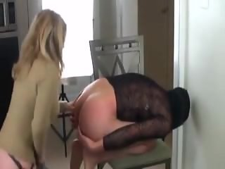 Girl With Strapon Fucks His BF - Camcum69.com
