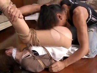 japanese bondage and fuck