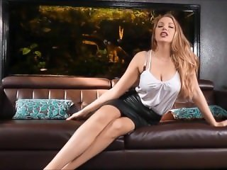 CEI Mistress Owns Your Cock