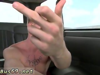 Gay porn video daddy violence The Legendary Bait Bus