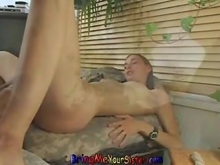 Skinny Teen sister With Nice Tits Fucks As Not Brother Films - Go2Cams.com