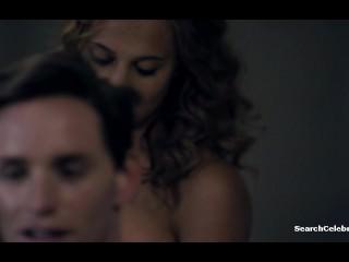 Alicia Vikander - The Danish Girl (2015)