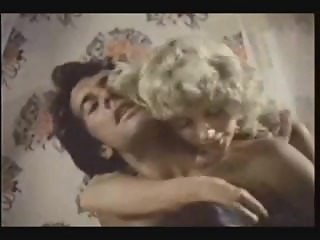 Teri Dolan and Kandi Barbour Retro Scene