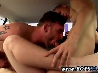 Barely legal gay twinks nipples first time Snatched And Stuffed With Cock