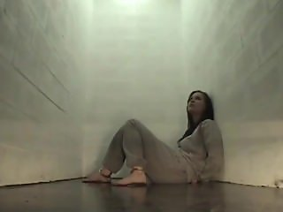 Girl in Solitary Confinement Prison Cell - youtube.com