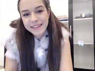 webcam show teen 2016 sweet tits busty 3