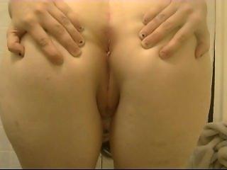 Ass Play Tease Girl
