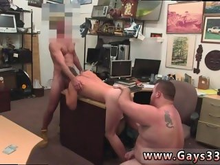 Straight cum shots and sexy hunky black american male gay porn movies Guy