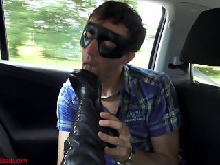 dirty boot licking 3zada