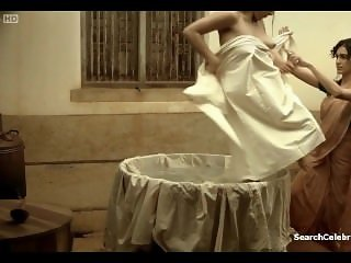 Mylene Jampanoi - Rani - S01E02 (2011)