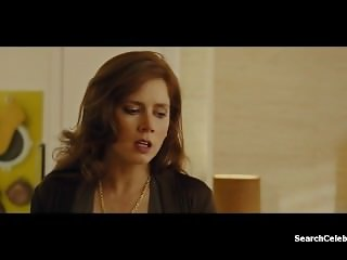 Amy Adams - American Hustle  (2013)