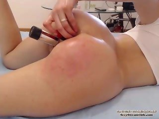 Amateur Webcam Double Penetration - SexyStreamGirls.com