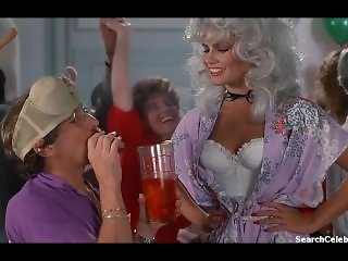 Tawny Kitaen - Bachelor Party (1984)