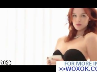 Lingerie model girls mix sexy video music clip created Modelos lenceria vid