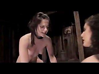 Mistress Donna Lez Bobby Star