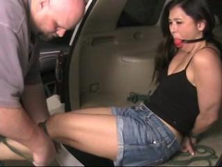 Tomiko car ride