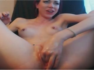 mfc camgirl alielle self fisting no sound