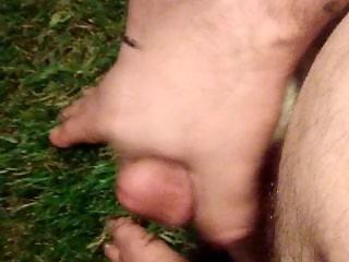 Barefoot public stroke