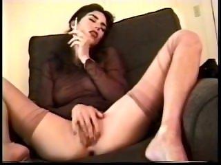 Rebecca Lord Smokes