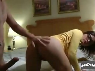 Creaming my hot sexy wife