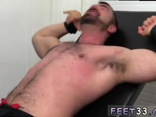 Gay webcam free porn cum emo Dolan Wolf Jerked & Tickled