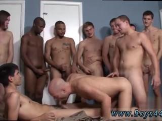 Bollywod boys gay porn Michael Madison the Bukkake Rider!